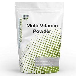 Multi Vitamin & Mineral Powder 100g