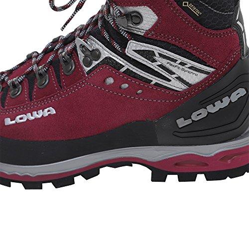 Donna Noir Scarpe Escursionismo Da Lowa Berry q6Fzwx4