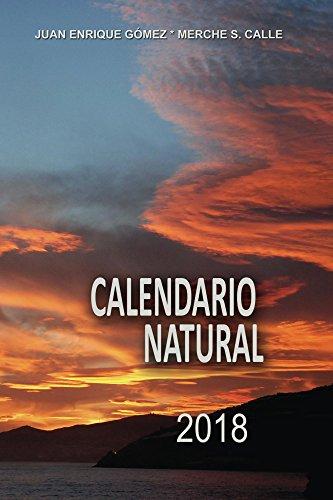 Calendario Natural 2018: La agenda de la biodiversidad