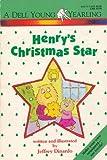 Henry's Christmas, Jeffrey Dinardo, 0440408733