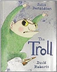 The Troll. Written by Julia Donaldson