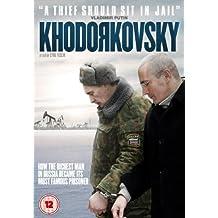 Khodorkovsky [Region 2] by Mikhail Khodorkovsky