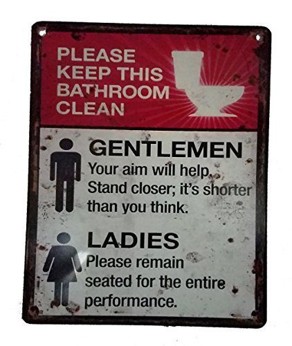 humorous-rustic-sign-bathroom-rules