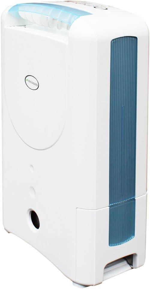 3.EcoSeb DD122EA-Classic Recommended Basement Dehumidifier