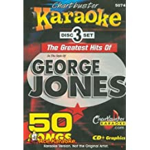Karaoke: George Jones by Karaoke