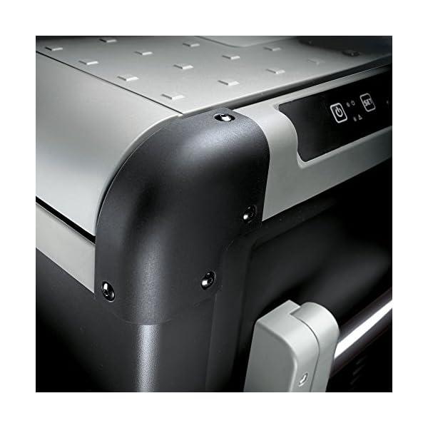 515mq1yq6RL DOMETIC CoolFreeze CFX 28,tragbare elektrische Kompressor-Kühlbox, 26 Liter, mit USB-Anschluss, 12/24 V und 230 V für…