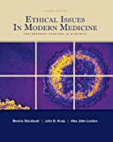 img - for Ethical Issues in Modern Medicine: Contemporary Readings in Bioethics, 7th Edition book / textbook / text book
