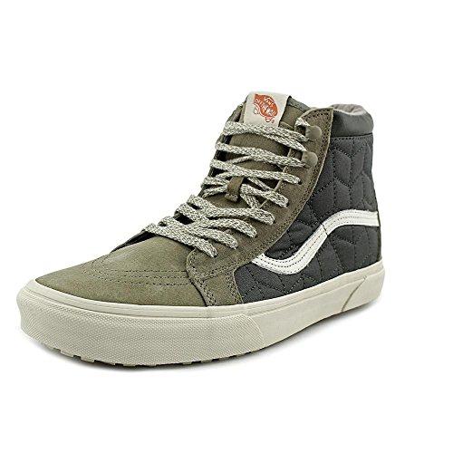 Sk8 unisex Vans SK8 Quilted Mte Duffel Mte U adulto hi HI VKYA7ZR Sneaker Ca Vans Bag aBpwqB