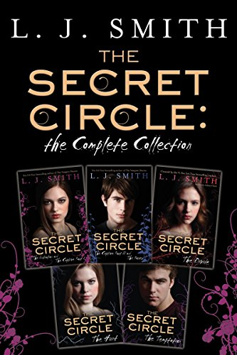 The Secret Circle (1992 - 2013) (Book Series)