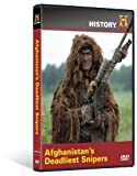 History Channel: Shootout - Afghanistan's Deadlies by A&E HOME VIDEO by n/a