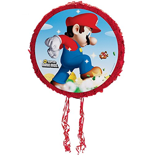 Mario Kart Wii Removable Wall Decorations]()