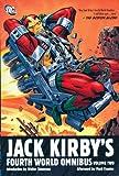Jack Kirby's Fourth World Omnibus Vol. 2