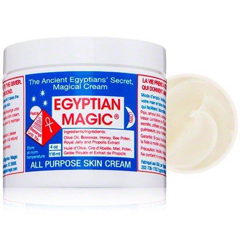 Egyptian Magic All Purpose Skin Cream Facial Treatment, 6 Ounce , Egyptian-ejhy