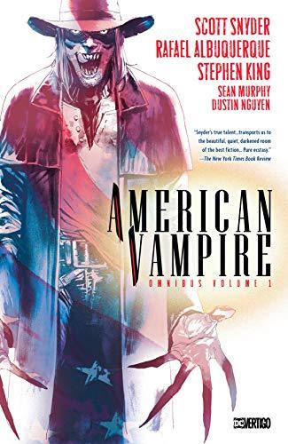 American Vampire Omnibus Vol. 1 -