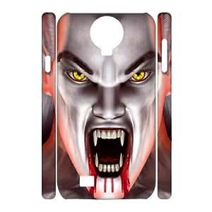SamSung Galaxy S4 I9500 Terrorist 3D Art Print Design Phone Back Case Hard Shell Protection LK102863