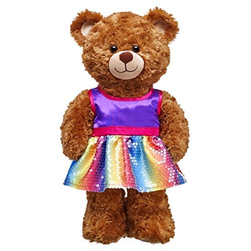 build a bear dress pattern - 8