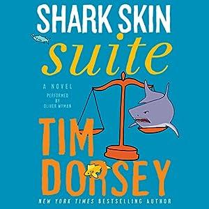 Shark Skin Suite Audiobook