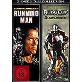 Running Man/Robocop 4 Law & Order