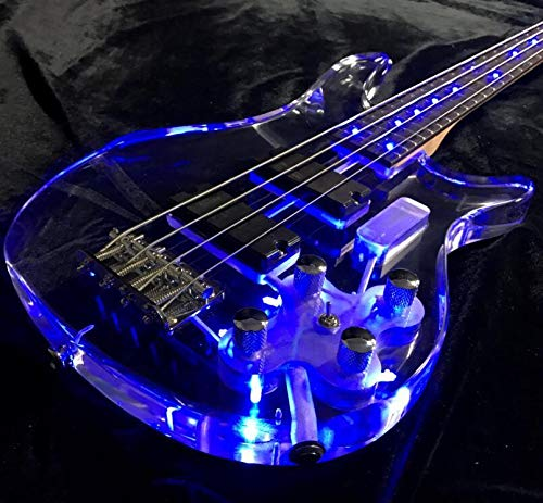 Guitar Neck Led Lights