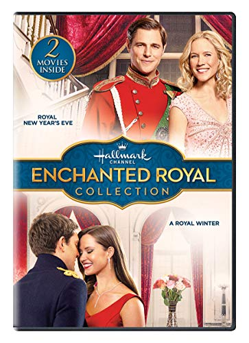 Hallmark - Enchanted Royal Collection (Royal New Years Eve/A Royal Winter)