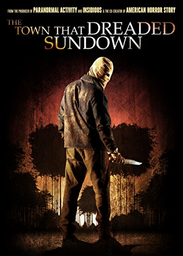 DVD : The Town That Dreaded Sundown (DVD)