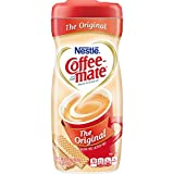 coffee mate creamer original - Nestle Coffee-Mate Coffee Creamer Original, Pack of 1 (11 Ounce)