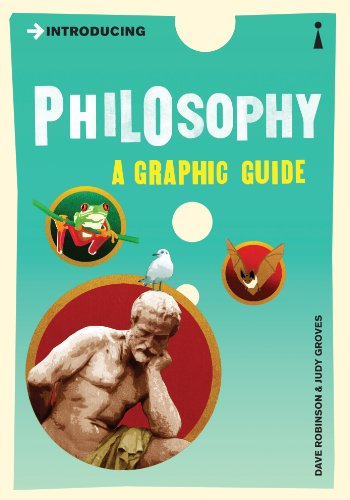 Introducing Philosophy: A Graphic Guide (Introducing...) cover