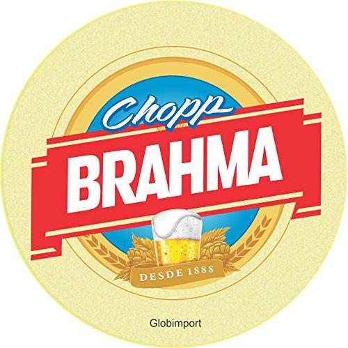 Bolacha Brahma Bolachas Ambev 8600744F