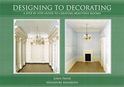 Deacon Style Toy (Designing to Decorating: A Step by Step Guide to Creating Beautiful Rooms)