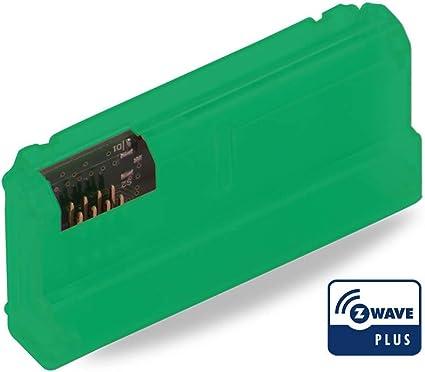 Yale Z-Wave Plus - Módulo para cerraduras electrónicas Yale Real ...