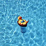 JED Pool Tools 10-456 Ducky Chlorinator for