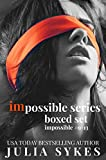 Impossible Series (9-13): Impossible Series Boxed Set #2