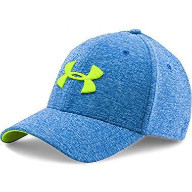 Under Armour Men's UA Twist Tech Closer Cap Large/X-Large Squadron