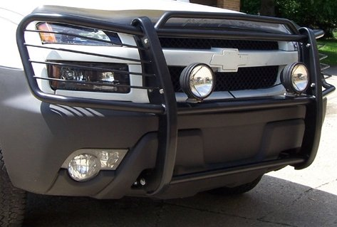 chevy avalanche brush guard - 3 & Compare price to chevy avalanche brush guard | TragerLaw.biz