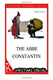The Abbe Constantin [Christmas Summary Classics], Ludovic Halevy, 1494794608