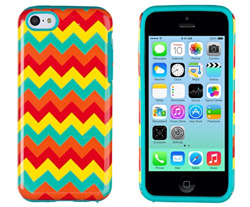5c colorful cases - 4