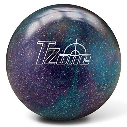Brunswick T-Zone Deep Space Bowling Ball (9lbs)