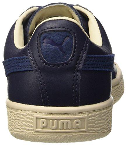 Puma Classic Citi 361352 - Zapatillas de deporte Unisex adulto Peacoat