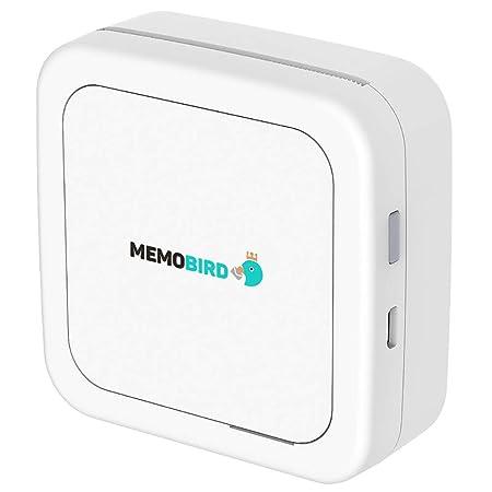 EisEyen - Impresora fotográfica portátil para Smartphone Impresora ...
