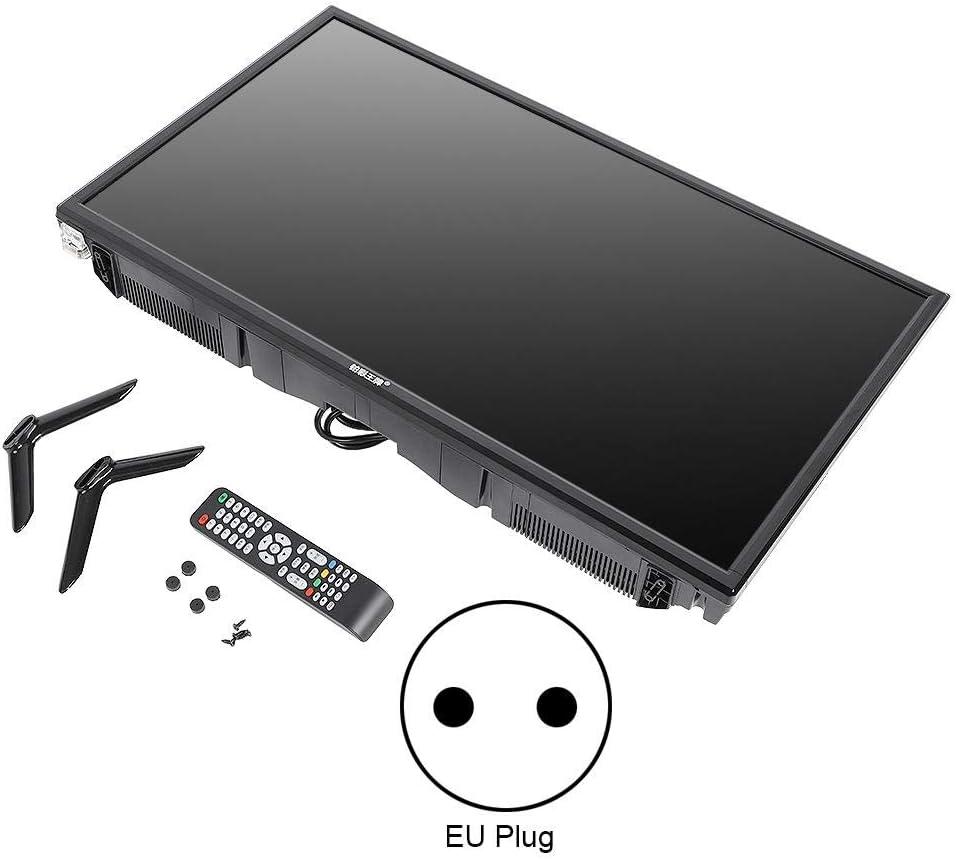 Smart TV LCD BCL-32A/3216D, TV HD de 43 Pulgadas 1920 * 1080p, con Pantalla Plana Grande, reducción de Ruido, Compatible con reproducción de Video Local, para el hogar/Entretenimiento/Regalo(UE): Amazon.es: Electrónica