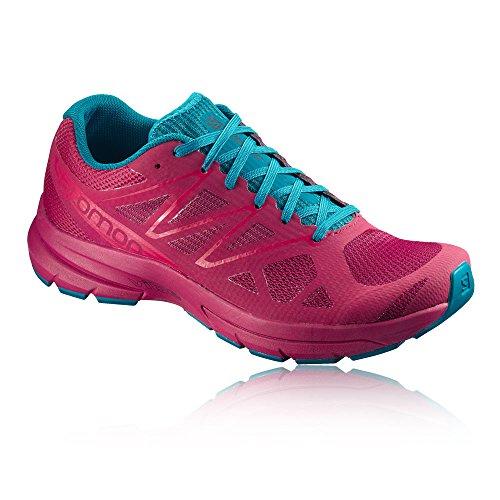 Pink Blue Chaussures sangria 3 Basses Sonic De Salomon 43 virtual Homme Pro enamel Rose Rouge Randonnée 493 2 Eu ZwBxC1T