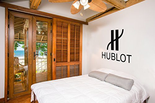 hublot-swiss-luxury-watchmaker-wall-decal-vinyl-sticker