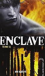 Enclave - Tome 3 - La Horde