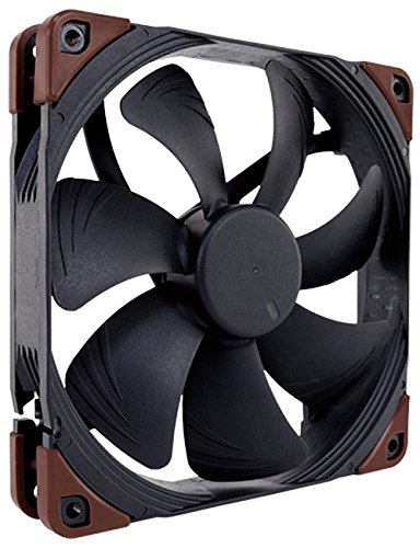 Price comparison product image Noctua SSO2 Bearing Fan Retail Cooling NF-A14 iPPC-2000 PWM