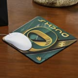Oregon Ducks Team Logo Neoprene Mousepad