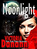 Moonlight: Winner Best Vampire/Shifter Novel of the Year (Knights of Black Swan Book 4)
