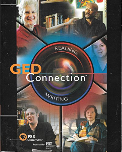 GED Connection Language Arts: Writing & Reading