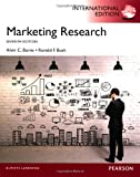 Marketing Research 7th Edition by Ronald F. Bush and Alvin C. Burns (2012)