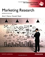 Marketing Research, 7th Edition Front Cover