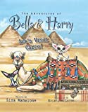 The Adventures of Bella and Harry, Lisa Manzione, 1937616045